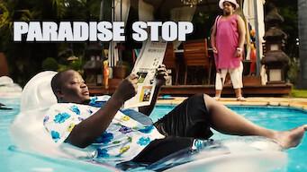 Paradise Stop