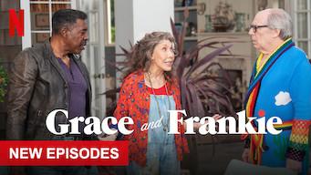 Grace and Frankie: Season 6