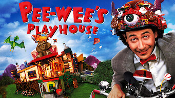 Pee-wee's Playhouse: Season 5