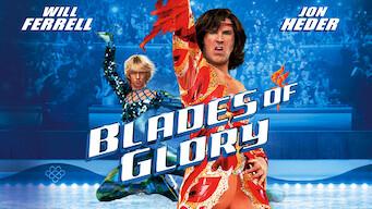 Blades of Glory